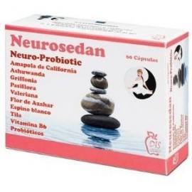 neurosedan neuro probiotic cápsulas