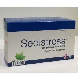 sedistress comprimidos