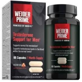 precursor de testosterona weider prime 60 capsulas