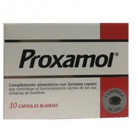 proxamol cápsulas para la prostata