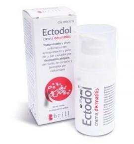 Ectodol Crema Dermatitis 30 mililítros