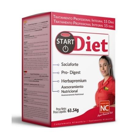 Nc Start Diet
