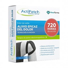 Dispositivo Actipatch rodilla
