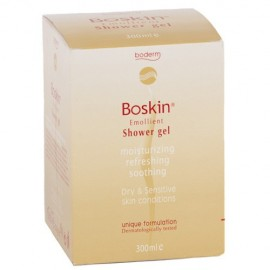 boskin shower gel 300 ml