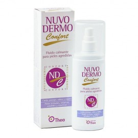 novu dermo confort spray