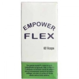 Empower flex 60 capsulas