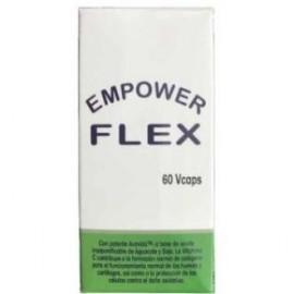 Empower flex 60 capsulas