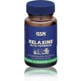 relaxine premium 60 comprimidos