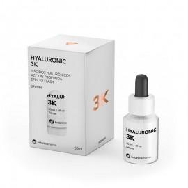 serum hyaluronic 3k 30 ml botanicapharma