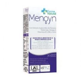 Menoyn insadiet 30 capsulas...