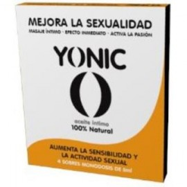yonic intimo sobres