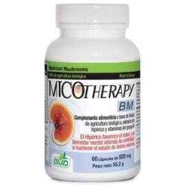 micotherapy bm 60 capsulas