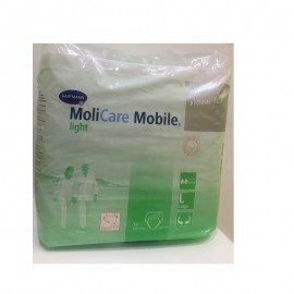 Molicare mobile light Talla L 14 unidades