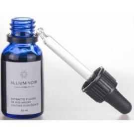 allium noir extracto ajo negro