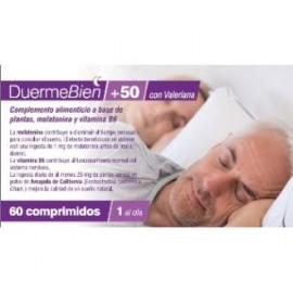 duermebien valeriana comprimidos