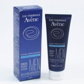 AVENE AFTER SHAVE FLUID 75 ML