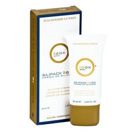silipack ioox crema de silicona 30ml