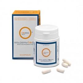 ioox solderm antioxidante capsulas