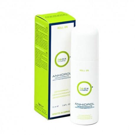 ioox desodorante