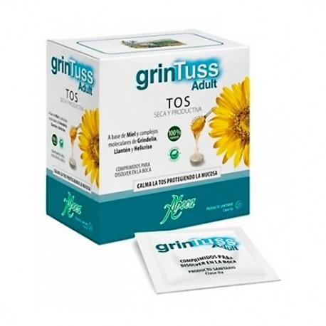 Aboca GrinTuss Adultos jarabe 210g