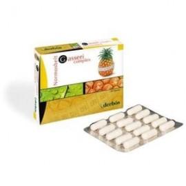 gasseri complex 30 capsulas