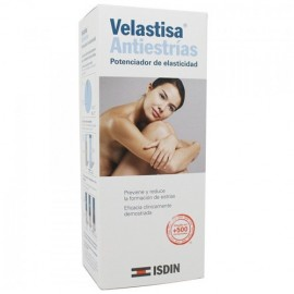 CREAM TUBE 250ML ISDIN ANTIER VELASTISA