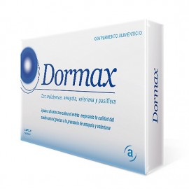 Dormax 60 Capsulas