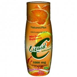 liquilicius vitamina C 236 ml nature plus