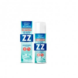 zz antiacaros 270 ml