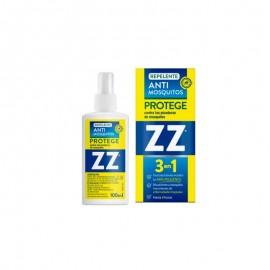 zz antiacaros 270 ml