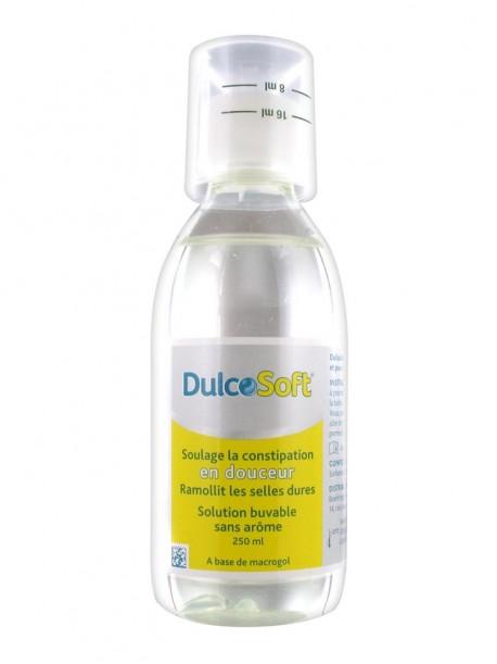 dulcosoft solución 250ml