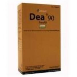 deahealth dha gold 90 capsulas