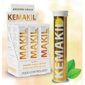 kemakil 20 comprimidos efervescentes