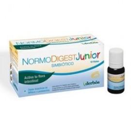 normodigest junior 10 viales