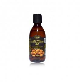 aceite de almendras dulces arganour