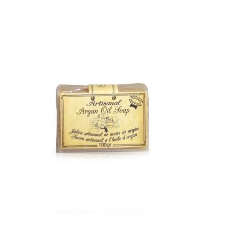 jabon artesanal argan arganour