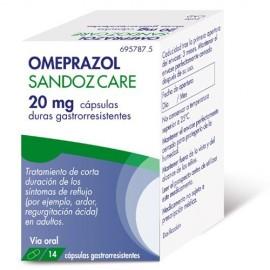 Omeprazol precio