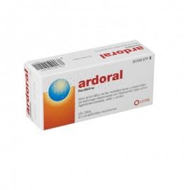 Ardoral comprimidos