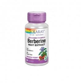 berberina solaray