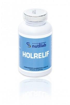Holrelif nutilab 60 capsulas