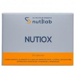 nutiox nutilab