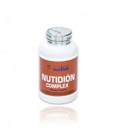 nutilab nutidion complex 180 capsulas
