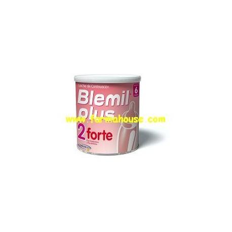 LECHE BLEMIL  2 PLUS FORTE