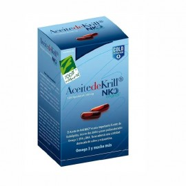 Aceite de kril nko 120 capsulas