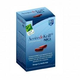 aceite de krill NKO comprar