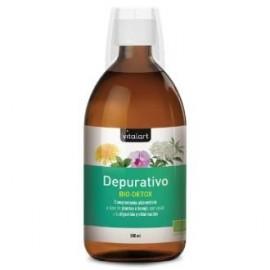 vitalart biodepurativo detox