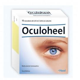 oculoheel clirio monodosis