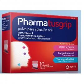 pharmagrip tus de cinfa