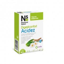digestconfort acidez pastillas