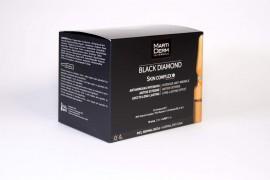 Martiderm black diamond 30 ampollas